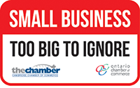 Small Business Too Big to Ignore